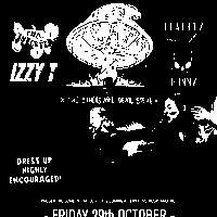 Camden Rocks Presents TOADS, Izzy Thomas and Death By Bunny at The Fiddler's Elbow promotional image