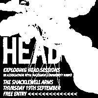 Session 23 - Football FC / Art Trip And The Static Sound / Hesh at Shacklewell Arms promotional image