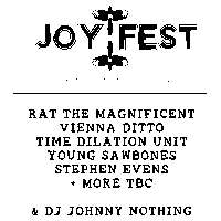 """Joyfest 15""  at Windmill Brixton promotional image"