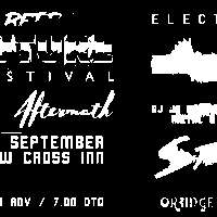 Retro Future Festival: The Aftermath at New Cross Inn promotional image