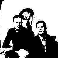Dark Party pre Plants and Animals (Can) / Sebright / 29 Nov at Sebright Arms promotional image