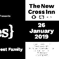 The Wakes at New Cross Inn promotional image