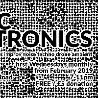 Sonic Electronics with Lou Barnell / +777000 / TZT at The Others promotional image
