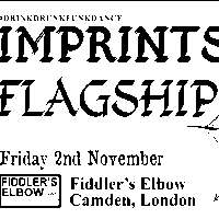 Imprints (Flagship tour Album Launch)+ We Are Parkas + LAFAYETTE REGENCY + Astro Children + The Happy Pill Academy at The Fiddler's Elbow promotional image