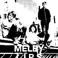 STD & FTR presents: Melby + L I P S at The Victoria promotional image