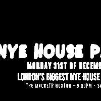 New Year Eve House Party at The Macbeth promotional image