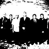 The Pietasters at New Cross Inn promotional image