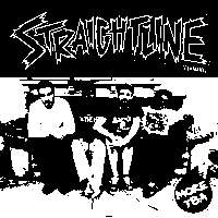 Straightline at New Cross Inn promotional image