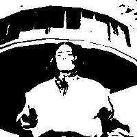 Jackie Mendoza at Sebright Arms at Sebright Arms promotional image