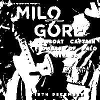 Milo Gore at New Cross Inn promotional image