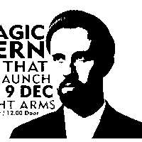 The Magic Lantern: 'The Life That I Have' EP Launch at Sebright Arms promotional image