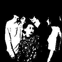 Bird On The Wire presents Mourn at The Victoria promotional image