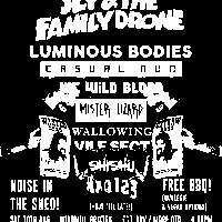 SmAsH iT OUt VI w/Sly & The Family Drone + more  at Windmill Brixton promotional image