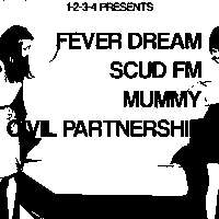 1234 x Independent Venue Week: Fever Dream / Scud FM / Mummy / Civil Partnership at The Victoria promotional image