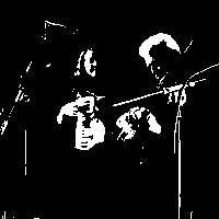 Jacket Spuds - Rockin' n' Reelin' Irish Music at Mascara Bar promotional image