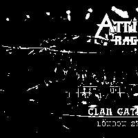 Attica Rage - Clan Gathering - London at The Fiddler's Elbow promotional image