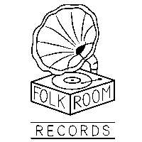 FOLKROOM FORTNIGHTLY at The Harrison promotional image