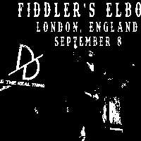 POP/ROCK - Shameless + Drew Dixon + The Bipolar + Guests at The Fiddler's Elbow promotional image
