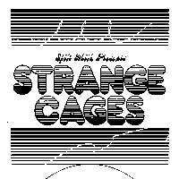 Spilt Milk pres. Strange Cages / Mohit / ELLiSD at Sebright Arms promotional image