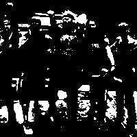 Extreme Noise Terror at New Cross Inn promotional image