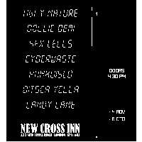 Electropunk / Synthpop with Ugly Nature, Dollie Demi + More at New Cross Inn promotional image