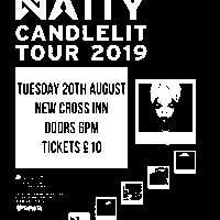 Natty at New Cross Inn promotional image