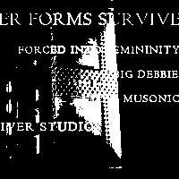 Ruder Forms V: Forced Into Femininity, Big Debbie, Lydia Musonic at New River Studios promotional image