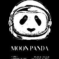 Pandamonium 20: Moon Panda / Circe / Rebecka Reinhard | Free at Sebright Arms promotional image