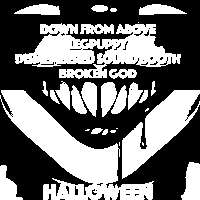 Halloween - LegPuppy, Down From Above, DSB & Broken God at The Victoria promotional image