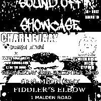 Sound Off Showcase at The Fiddler's Elbow promotional image