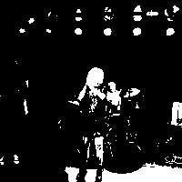 Macadamia Sluts + In a Sleeping Mood  + TDK + Jasmine Hood at The Fiddler's Elbow promotional image