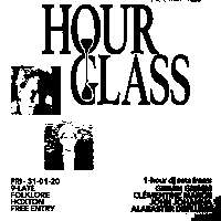 Incredible Society Presents: Hourglass no.2 *free entry* at Folklore promotional image