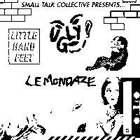 Small Talk Collective presents: Ugly / Little Hand Feet / Kill Liz / Lemondaze at The Victoria promotional image