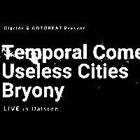 Temporal Comet / Useless Cities / Bryony live in Dalston, 17 Sep at The Victoria promotional image