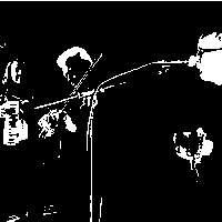 Jacket Spuds - ROCKIN' N' REELIN' IRISH FOLK MUSIC  at Mascara Bar promotional image