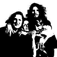 Liar Liar + MOTH EATEN SUPER HEROES + Melissa Otero + Brandon Bettridge at The Fiddler's Elbow promotional image