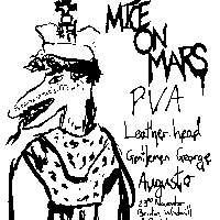 Mice Ön Mars, PVA, Leather.head, Gentleman George, Baraka  at Windmill Brixton promotional image