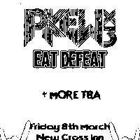 Pkew Pkew Pkew at New Cross Inn promotional image