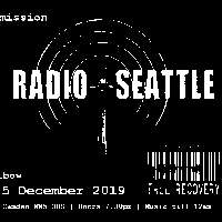 Radio Seattle - last transmission at The Fiddler's Elbow promotional image
