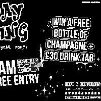 Friday Feeling - 1st Party Of 2020 (Part 1) Free Entry 10pm-5am at The Macbeth promotional image