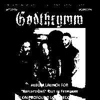 Godthrymm Album Launch at The Unicorn promotional image