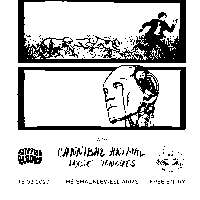 Egyptian Elbows x TNTT Present: HUMAN PET (Single Launch) at Shacklewell Arms promotional image