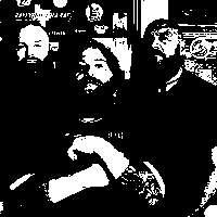 M.O.D. - Method Of Destruction at New Cross Inn promotional image