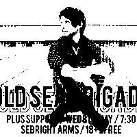 Dark Party pres Old Sea Brigade / Sebright / 8 May at Sebright Arms promotional image