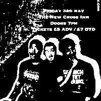 The Scribes at New Cross Inn promotional image