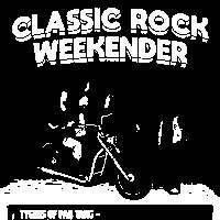 New Cross Inn Classic Rock Weekender at New Cross Inn promotional image