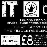 PROG ROCK at The Fiddler's Elbow promotional image