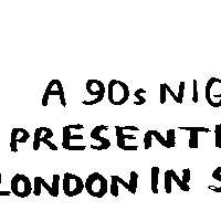 Poppin' Off! 90s Night (Free Entry) at Shacklewell Arms promotional image