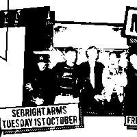 Slay Low pre Mid City (Aus) / Sebright / 1 Sept at Sebright Arms promotional image