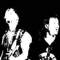 INDIE/ROCK/METAL - Rampant + Ruff as Stone + Les Yarara + Samantha Pearl + Daniel Keane at The Fiddler's Elbow promotional image